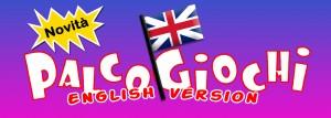 logo palcogiochi english
