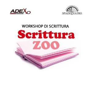 logo scrittura zoo